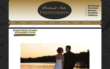 Portrait Arts Photography