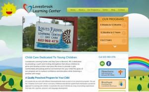 Lovesbrook Learning Center, Berwick ME