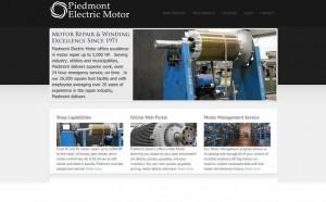Piedmont Electric, Asheboro, NC