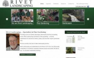 Rivet Landscaping, Barrington, NH