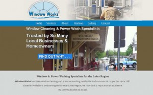 WindowWorks, Wolfeboro, NH